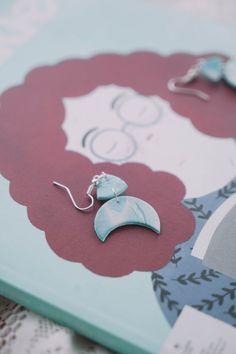 Ear Confetti Passion Project, Confetti, Appreciation, Ear, Colours, Shapes, Projects, Handmade, Inspiration