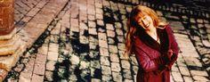 """Mit dem Album """"The Journey So Far"""", der ersten Retrospektive ihrer Karriere, präsentiert Loreena McKennitt das Allerbeste aus drei Jahrzehnten."""