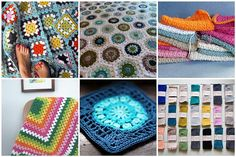 Crochet <3 <3 <3