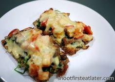 Cohen Lifestyle Seafood Meals- Cohen pizza-3