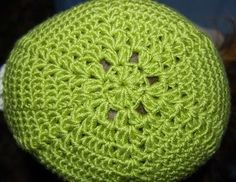 Kira crochet: Scheme no. 134
