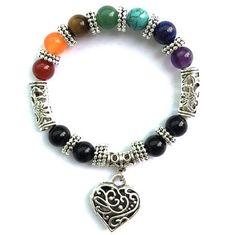 Check out our new 7 Chakra Women La...    http://www.elder-land.com/products/7-chakra-women-ladys-girls-beaded-yoga-reiki-healing-balance-bracelet-charm-buddha-head-bracelets?utm_campaign=social_autopilot&utm_source=pin&utm_medium=pin