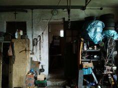 Pomóż zmienić garaż w dyżurkę ratowników!. Projekt dowodzi, że polak potrafi! Finansowanie społecznościowe! #crowdfunding #crowdfundingpl