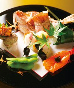 """The 12th web topic """"Washoku;traditional Japanese cuisine"""" ©PRINCE HOTELS lern more: http://nihon-kekkon.com/special_monthly/index.html"""