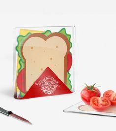 Achetez la planche à découper sandwich au meilleur prix sur lavantgardiste.