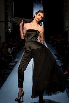 "Коллекция Jean Paul Gaultier Couture весна 2015 | Журнал Стилиста ""Город Мод"""