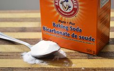 10 Uses for a Box of Baking Soda