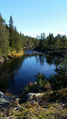 Tuddal, Telemark, Norway