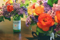 Northern California Floral Design, The Pollen Mill. www.thepollenmill.com
