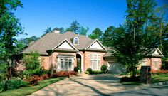 Plan 5906ND: Spacious Design With Mother-in-Law Suite