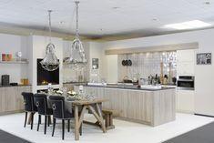 DSM Keukens · Welkom bij DSMkeukens, uw specialist voor alle keukens Decor, Table, Inspiration, Kitchen Inspirations, Furniture, Interior, Home Decor, Home Deco, Deco