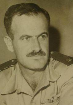 Hafez Al Assad, October War, Syria, Presidents, Age, Memories, Memoirs, Souvenirs, Remember This