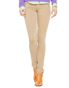 Whitlyn Jodhpur Skinny Jeans | Lord and Taylor