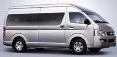 Arshi Passenger Transport and Car rental Sharjah
