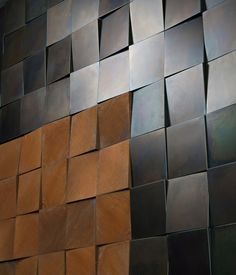 Wall coverings | 3D | De Castelli. Check it out on Architonic