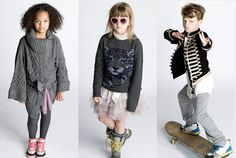 Mommy Musings…On Whorishness, Nannies and Robin Thicke Tiny Steps, Robin Thicke, Janie And Jack, Little Ones, Stella Mccartney, Kids Outfits, Kids Fashion, Zara, Ruffle Blouse
