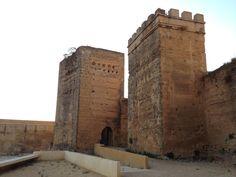 Fortaleza Almohade Alcalá de Guadaíra