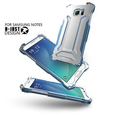 Armor anti-knock phone cases note5 n9200