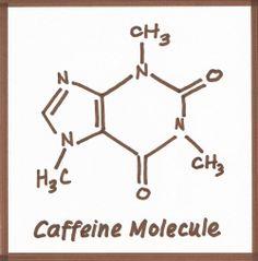Jonathan hepburn jonathanhepburn on pinterest for Caffeine molecule tattoo