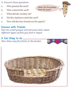 Grade 1 Reading Lesson 9 Fables And Folktales The Four Friends 2 Grade 1 Reading, English Story, English Reading, Reading Lessons, Reading Comprehension, Small Groups, Worksheets, Alphabet, Exercise