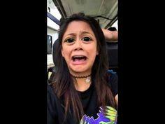 Ylona Garcia Snapchat #Bailona #BaileyMay