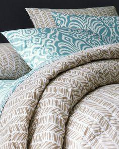 Garnet Hill Essential Down or Core-Loft™ Comforters