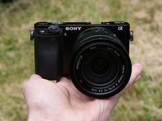 Sony A6000 - http://digitalphototimes.com/sonynews/sony-a6000-2/