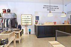 Be Concept Store en la Diagonal de Barcelona, la flagship con todas las últimas tendencias