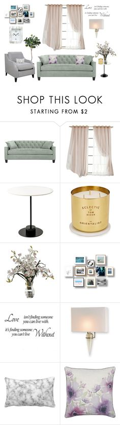 """""""Simplicity"""" by perezbarrios on Polyvore featuring interior, interiors, interior design, home, home decor, interior decorating, Home Decorators Collection, Tom Dixon, M&Co and Chaney"""