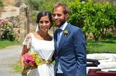 la boda de Charo   Sole Alonso