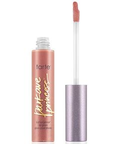 Pucker up! Tarte lip gloss