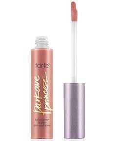 Pucker up! Tarte lip gloss