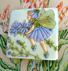 My Little Fairy (Wonderland)