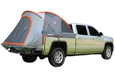 Rightline Gear Truck Tent - Best Price on RightLine Truck Bed Tents - Right Line Pickup Tent
