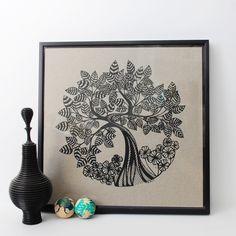 illustration-striped-tree-madeline-trait
