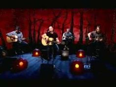 Daughtry - Home (acoustic)