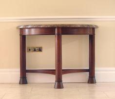 Handmade, Bespoke Furniture By Lee Sinclair Furniture Www.leesinclair.co.uk  Walnut