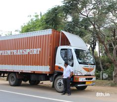 Domestic Packers and Movers in Whitefield