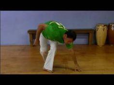 Advanced Capoeira Moves : How To Do An Estuprado - YouTube