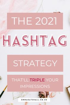 Likes No Instagram, Instagram Tips, Instagram Hashtag, Pink Instagram, Business Hashtags, Marketing Tools, Marketing Strategy Template, Content Marketing, Media Marketing