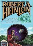 The Green Hills of Earth - Robert A. Heinlein...one of the first pieces of science fiction i remember seeking out...more Heinlein...i could never get enough