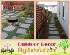 Small Spaces Home Garden Ideas