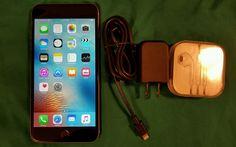 Apple iPhone 6 Plus - 64GB - Space Gray (Verizon) Smartphone in Cell Phones & Accessories, Cell Phones & Smartphones | eBay