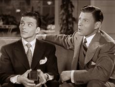Java's Journey: Step Lively (1944) - Young Frank Sinatra in a Musical