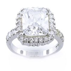 This ring is just like my friends ring that she got right after her boyfriend cheated on her with a different girl! Bling Jewelry, Jewelry Rings, Silver Jewelry, Silver Rings, Wedding Engagement, Diamond Engagement Rings, Wedding Rings, Friend Rings, Silver Diamonds