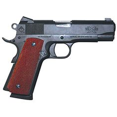 American Tactical Imports FX45 1911 Handgun. Save those thumbs & bucks w/ free shipping on this magloader I purchased mine http://www.amazon.com/shops/raeind   No more leaving the last round out because it is too hard to get in. And you will load them faster and easier, to maximize your shooting enjoyment.