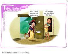 Pocket Princess 215