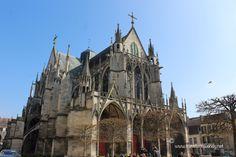 basilica st. urbain