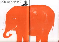 Elephant illustrations |