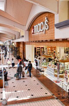 Columbia Center A Simon Mall
